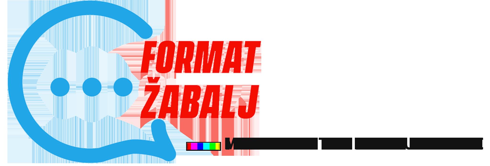 FormatŽabalj