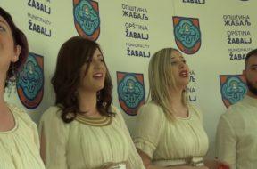 Ambasador Republike Kipar u poseti Žablju