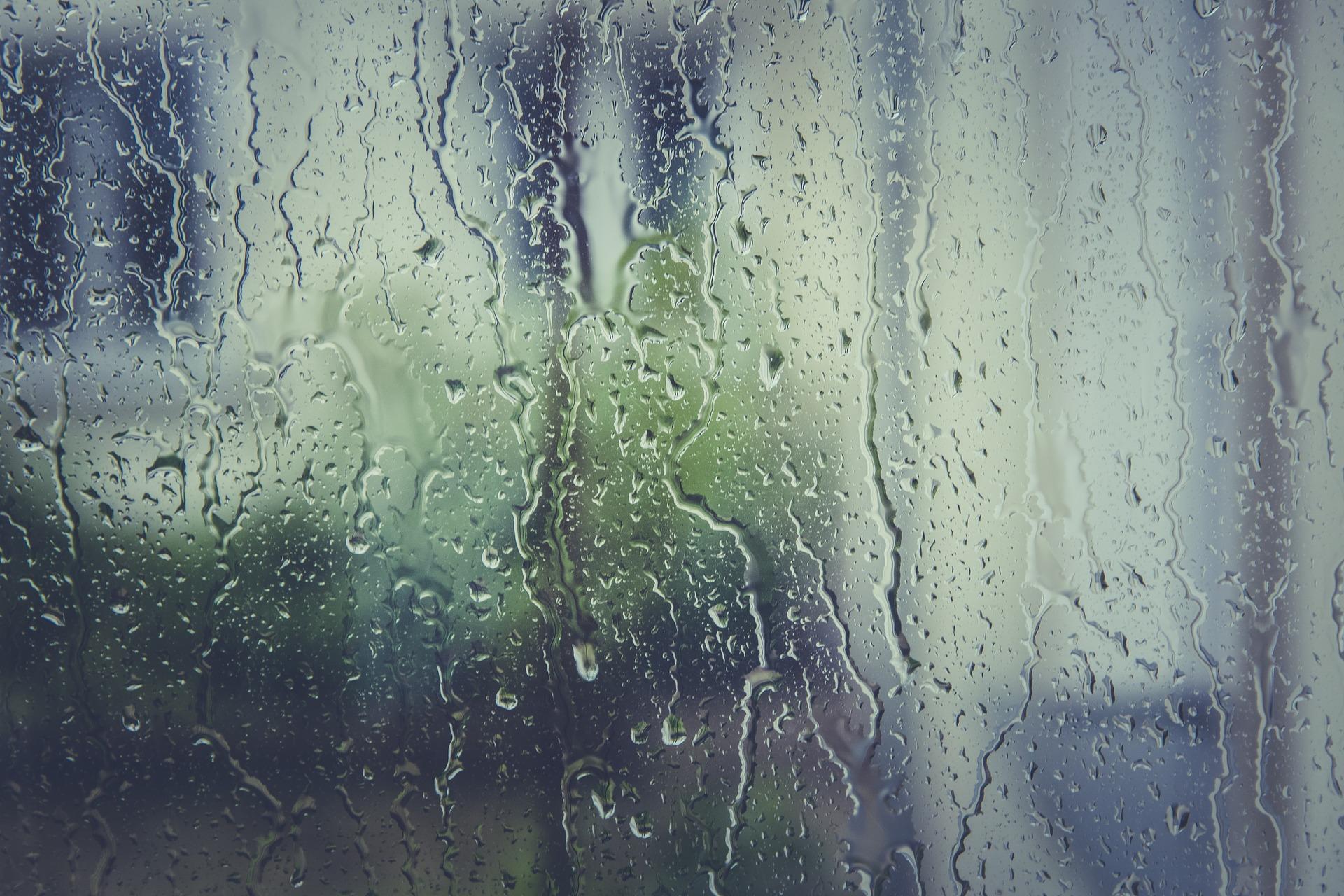 AMSS: Oprez u vožnji zbog kiše