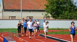 GOSPOĐINCI: Žene se aktivirale u sportu u poslednjih godinu dana