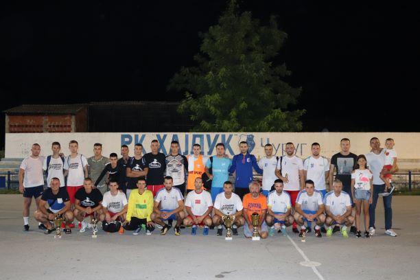 Noćni turnir u malom fudbalu (5+1) – Čurug 2019.
