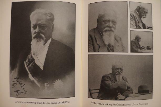 Lazar Paču, čuružanin koji je lečio sirotinju besplatno