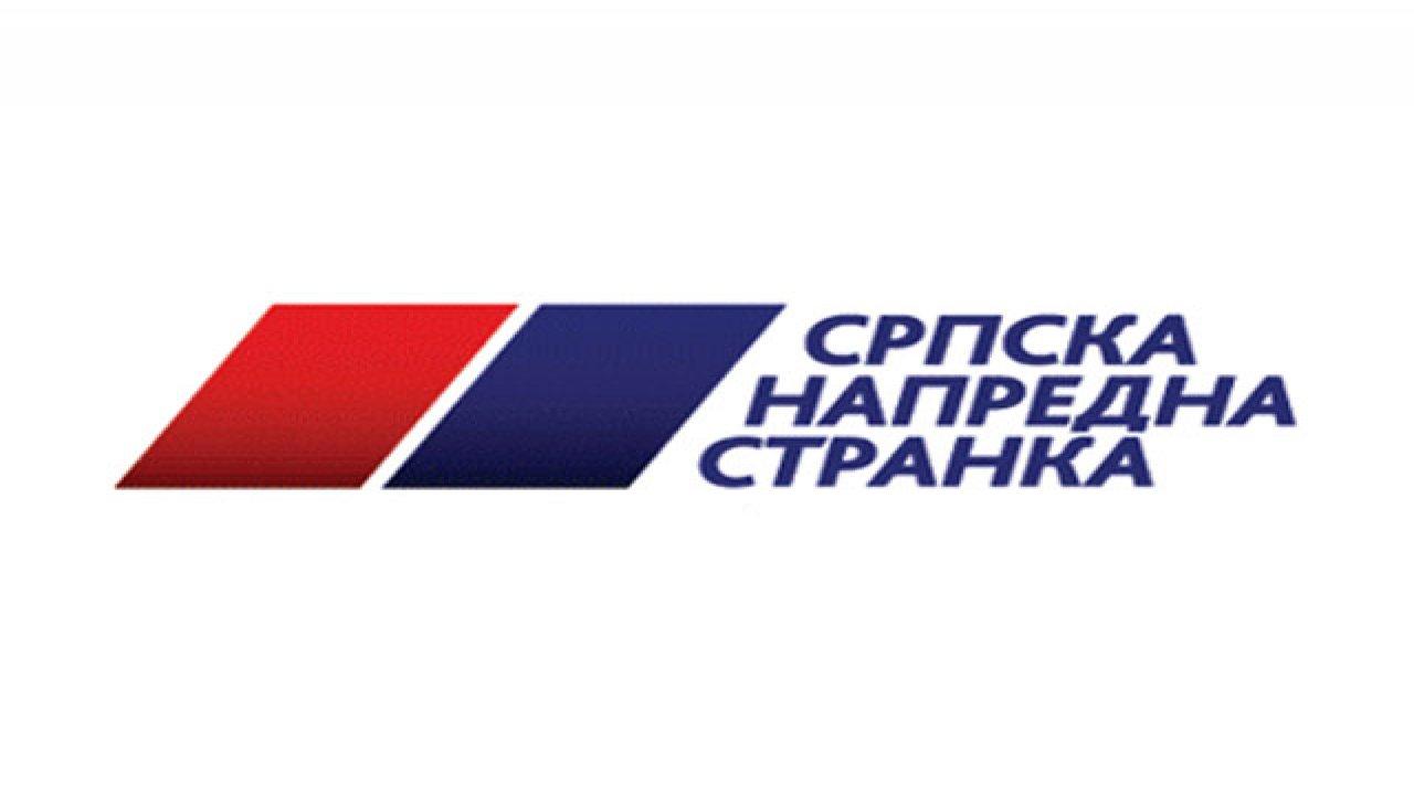 Opštinski odbor SNS Žabalj najoštrije osuđuje aktivnosti Borislava Novakovića