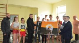 ČURUG: Poklon veslačkom klubu za unapređenje treninga