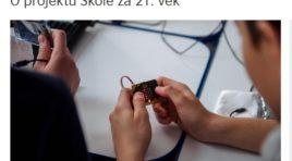 U još 480 škola širom Srbije stiže 17.500 mikrobit uređaja