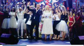 """ŽABALJ: Audicija za muzičko takmičenje """"Srbija u ritmu Evrope"""""""