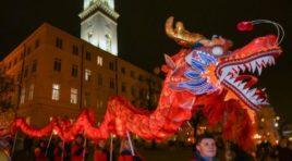 Vlada Srbije i Ambasada Kine organizuju proslavu Kineske nove godine u Beogradu i Novom Sadu