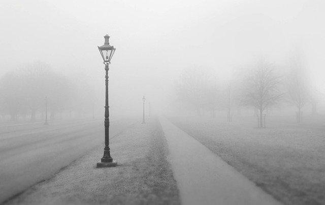 DECA U BOLNICI ZBOG ZAGAĐENJA VAZDUHA: Magla i smog kobni spoj