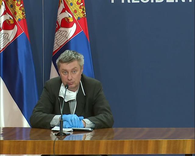 Najgori dan za Srbiju, 7 mrtvih, 115 novozaraženih-ukupno 900