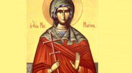 Danas je Ognjena Marija, zaštitnica žena