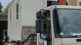 Opština Žabalj obezbedila mobilni objekat za Dom zdravlja