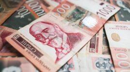 Danas isplata 30 evra korisnicima socijalne pomoći
