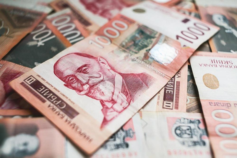 Ministar Mali otkrio ko će dobiti po 120 evra