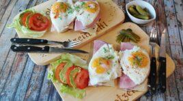 Funkcionalna hrana: Doručak za večeru kao preporuka psihijatara