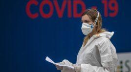 U opštini Žabalj jedna osoba preminula od korona virusa