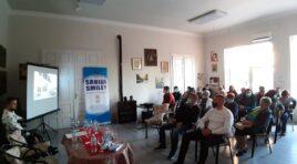 ŽABALJ: Održano predavanje o položaju osoba s invaliditetom