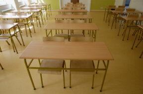 Preparations for the re-opening of schools in Belgrade