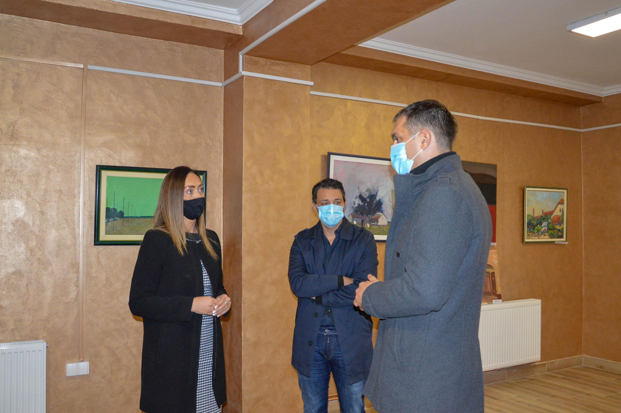 Zvanično predstavljena veb prezentacija kulturno – istorijskog nasleđa opštine Žabalj