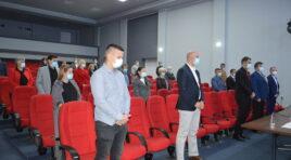 Opština Žabalj svečanom sednicom Skupštine obeležila Mitrovdan