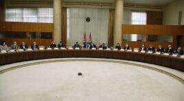 Sednica Kriznog štaba u 15 časova: Danas odluke da li će biti pooštravanje mera