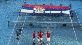Australijan open startuje 8. februara, Srbija ipak brani svetsku titulu na ATP kupu