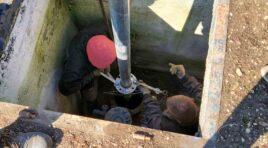 ŽABALJ: Radnici Vodovoda svakodnevno na terenu
