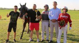 Održane konjičke trke u Žablju
