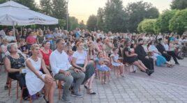ČURUG: Održani nastupi učesnika Biser kampa