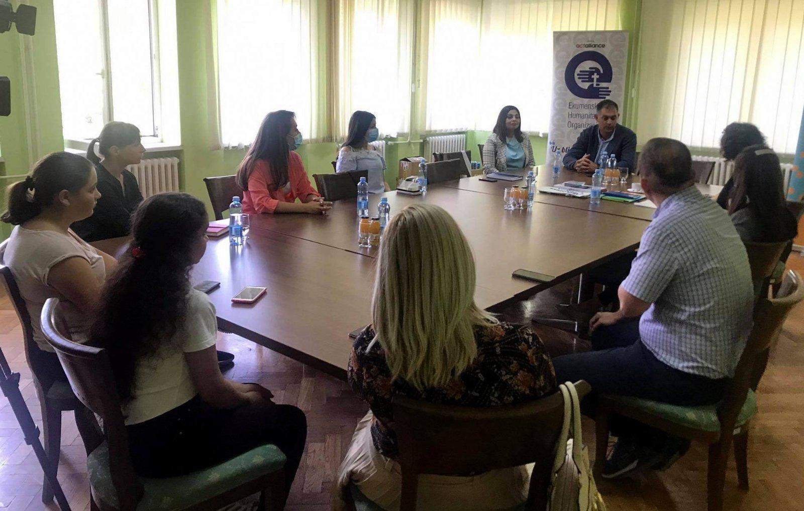 Donirano 40 tablet uređaja školama u Žablju i Đurđevu