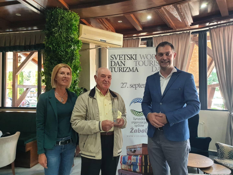 Svetski dan turizma obeležen u opštini Žabalj
